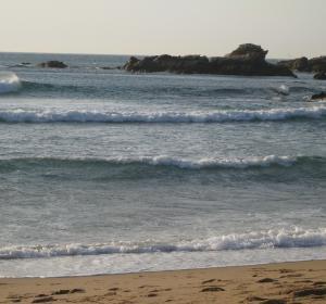 «У моря иногда хороший характер, иногда плохой, и невозможно понять, почему. Ведь мы видим только поверхность воды. Но если любишь море, это не имеет значения. Тогда принимаешь и плохое и хорошее». Туве Янссон, «Муми-папа и море».